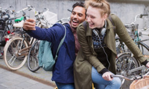 5 Keys for Male-Female Partners to Deeply Connect