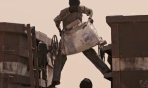 The Mauritania Railway: Backbone of the Sahara [Video]