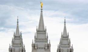 Braintree Founder Opposes Mormonism in Arena of Faithful Mormonism