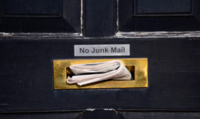 The Environmental Repercussions of Junk Mail