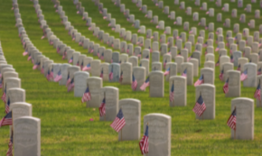 Memorial Day and Our Addiction to War