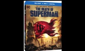 The Death of Superman!!!