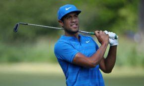 A Masterclass in Grit From Pro Golfer Tony Finau