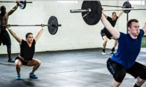Stay the Path: The Psychology of Strength Training