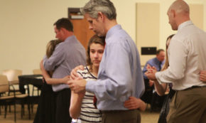 How Dads Can Interpret the Grunts of our Preteen Daughters
