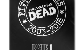 THE WALKING DEAD Day will feature collectible blind bag editions of milestone issues!