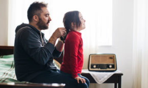 DADLY Dads: 1st Coffee Table Book to Feature Dads