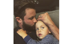 On the Topic of Father/Son Affection and Affirmation