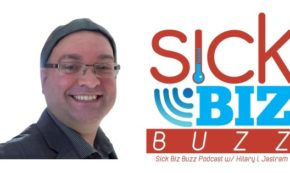 Sick Biz Buzz 020: Brian King Reigns Over Adversity in Business