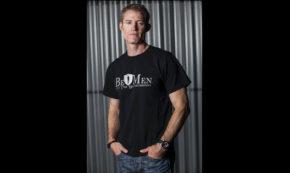 Founder of BeMen dot Org: Brett, My Friends Call Me Zach, Zachman [Podcast]