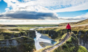 Tourism to Iceland Begins to Decrease