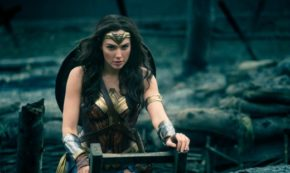 Why 'Wonder Woman' is a Win for Men