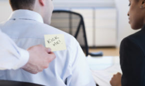 Men and Workplace Bullying