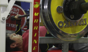 For Men: The Benefits of Regular and Proper Bench Pressing