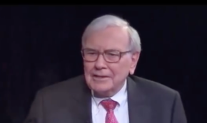 3 Lessons in Life and Business From Warren Buffett