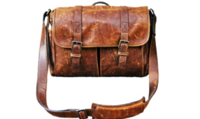 Clearing Up the Misconceptions About Men With Bags