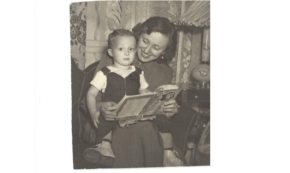 A Family Reading Legacy—And a Father's Day challenge