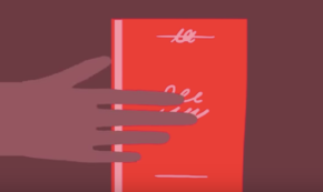 The Book You Really Need to Read Next [Video]