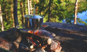 10 Outdoor Skills Every Guy Should Know