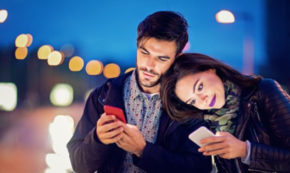 Technology & Dating: The Good, the Bad and the Ugly