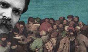 Nietzsche on: ENVY [Video]