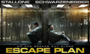 escape plan, action, mystery, thriller, 4k ultra hd, review, lionsgate