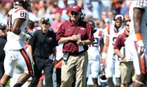 Frank Beamer: Football Is Family