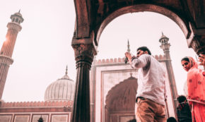 How to Make the Most of Your Trip to Delhi – A Tourist Guide
