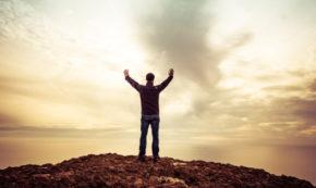 A Meditation on Trust and Surrender