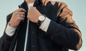 5 Watch Rules all Gentleman Should Follow