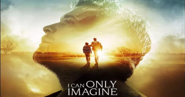 i can only imagine, christian, drama, clip. dennis quaid, blu-ray, lionsgate