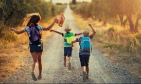 Managing end of the School Year Stress When You're a Single Parent