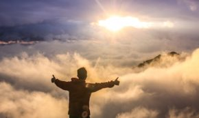 Taking Risks Can Release Childhood Traumas and Transform Your Life