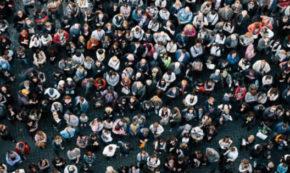 Iceland Surpasses the 350,000 Population Mark