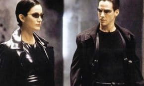 The Hidden Meaning Behind The Matrix