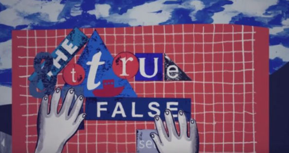 The True and the False Self