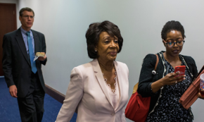 Maxine Waters and the Myth of Civility