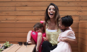 10 Things I've Learned in Dating A Single Mother…