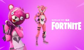 McFARLANE TOYS AND EPIC GAMES PARTNER TO LAUNCH FORTNITE™ PREMIUM COLLECTIBLE FIGURES AND MORE!