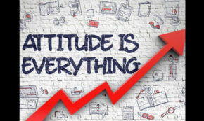 How to Adjust Your Attitude