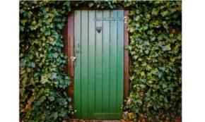 Being Willing To Try Opens the Door to Infinite Possibilities. Go Ahead…Open That Door