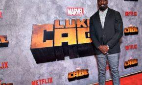 Luke Cage for President
