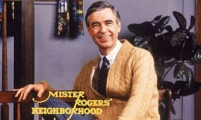 Parenting in the Age of Trump: What Would Mr. Rogers Do?