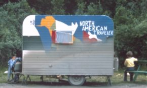North American Traveler