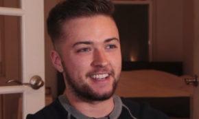 Transgender Man's Visit To Barbershop Marks New Chapter In Life