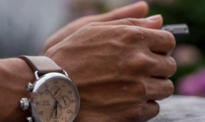Two Routes to Success: Managing Time, Managing Promises