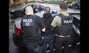 Deportation Isn't a Dirty Word