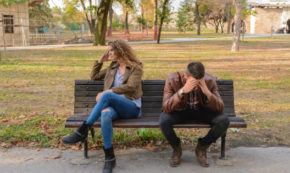 What Does an Unhappy Marriage Look Like?