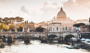 What Traveling to Rome Showed Me About People and Life