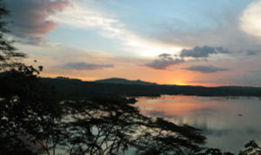 Hitch Hiking in Kenya – Part XI
